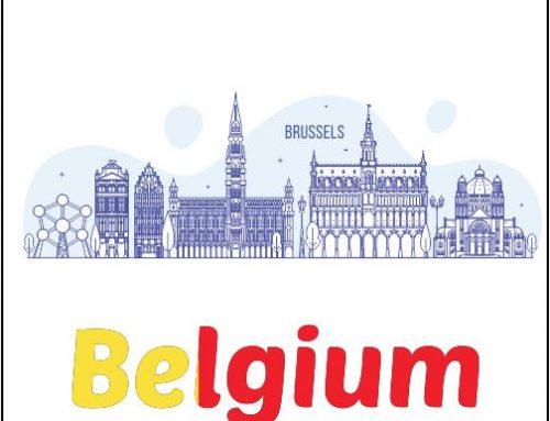 Повишаване на таксите за километър във Фландрия и Брюксел от 1 юли 2019