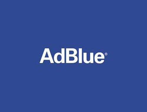 Доставка на AdBlue от Truckpoint