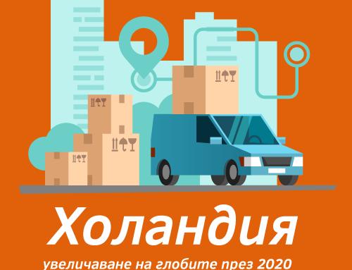 Холандия: ето глобите за пътни нарушения през 2020 г