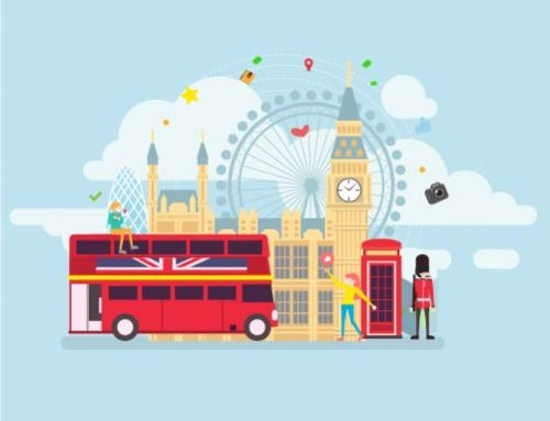 Важни новини за извършващите превози в Англия